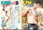 [THAI] KFM SPECIAL vol. 2 no. 22 AUGUST 2014: FRAME PERFECTION – TOO BIG TOO LONG