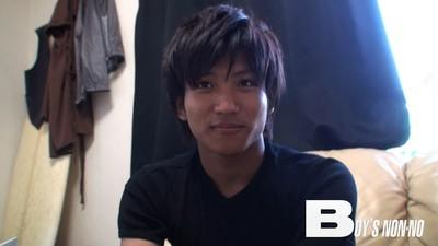 [Men's Rush] BN-046 – TUBASAの家に初潜入!!