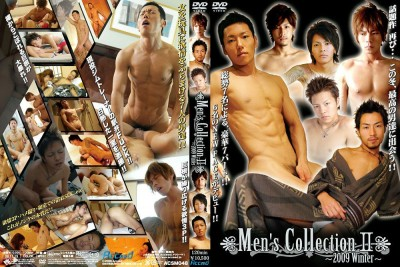 [ACCEED] MEN'S COLLECTION II – 2009 WINTER