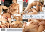 [BelAmi LUKAS] GIVE & TAKE PART ONE (BAREBACK) (2014)