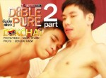 [MOZA STUDIO] DOUBLE PURE PART 2+3 [HD720p]