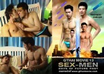 [THAI] GTHAI MOVIE 13 – SEXMEN: DAYS OF FUTURE PAST [HD720p]