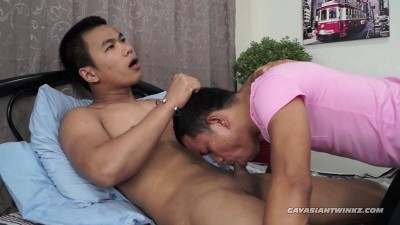 [AsianTwinkz] BJ AND RICO [HD1080p]
