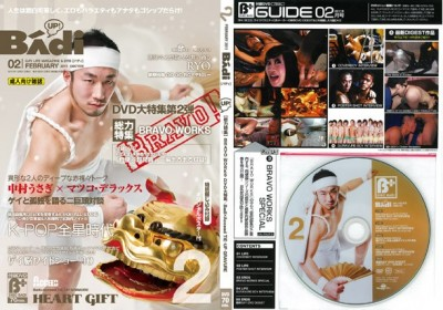 [BADI] DISC BADI 2011-02