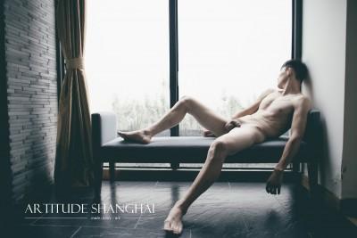 [PIC BOYS] ARTITUDE SHANGHAI