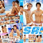 [KO SURPRISE!] SAP RETURNS 2 – EXHILARATING YOUNG MEN (SAP リターンズ 2 – 爽快男子)