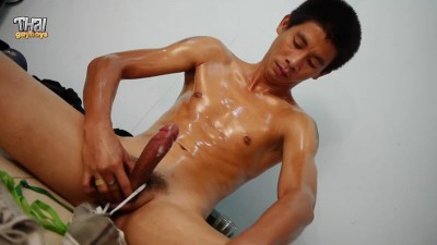 [THAIGAYBOYS] KINKY THAI BOY [HD720p]