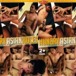 [GAY ASIAN TWINKZ] HUNGRY ASIAN HOLES
