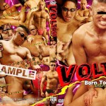 [TYSON SPORTUS] VOLTAGE – BORN TO FIRE SEX