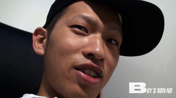[MEN'S RUSH] BN-012 – 渋谷道玄坂でカッコカワイイ坊主ノンケを逆ナンパ!!の巻き~