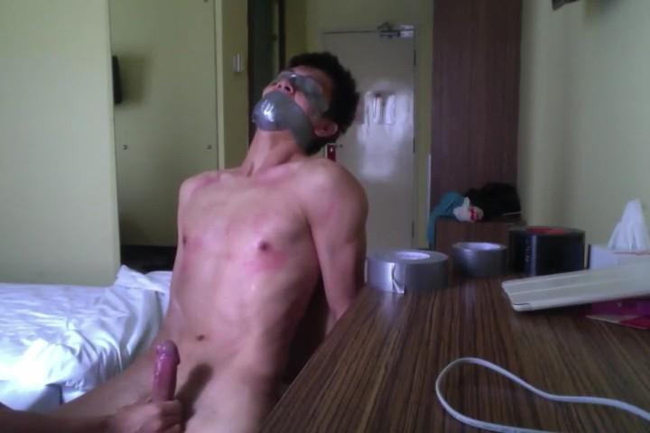 [CHINESE] CN BOY SM JERK OFF