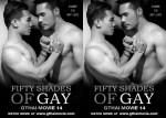 [THAI] GTHAI MOVIE 14 – FIFTY SHADES OF GAY