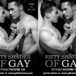 [THAI] GTHAI MOVIE 14 – FIFTY SHADES OF GAY