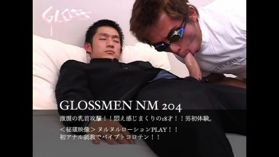 [JAPAN PICTURES] GLOSSMEN NM204 [HD720p]