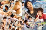 [COAT] POWER GRIP PG141 – SUPER JR. 2 – WE'RE OTOKONOCO (SUPER JR. 2 – WE'RE オ・ト・コ・ノ・コ)