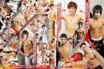 [COAT] ANOTHER VERSION AV52 – YOUNG LION ATHLETES SEX!! (激熱! 若獅子体育会SEX!!) [HD720p]