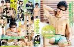 [COAT] HELLO! ARATA TAKEI (HELLO! 武井新太) [HD720p]