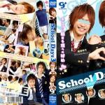 [KO GO GUY PLUS] SCHOOL DAYS 3