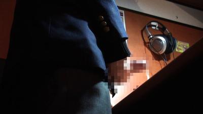 [MEN'S RUSH] KW-017 – リアル生!!素人盗撮24時 PART.41