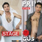 [THAI] STAGE SPECIAL vol. 1 no. 27 APRIL 2015: PRIVATE 5 – GUS