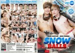 [STAXUS JOHN SMITH] SNOW BALLS (2015)