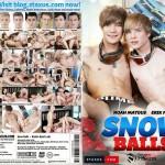 [STAXUS JOHN SMITH] SNOW BALLS (2015)