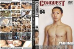 [COAT WEST] CONQUEST CHAPTER 04 TAKUMA