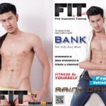 [THAI] FIT MAGAZINE 03 AUGUST 2015: BANK – FIRST BODY SEXY SHOOT