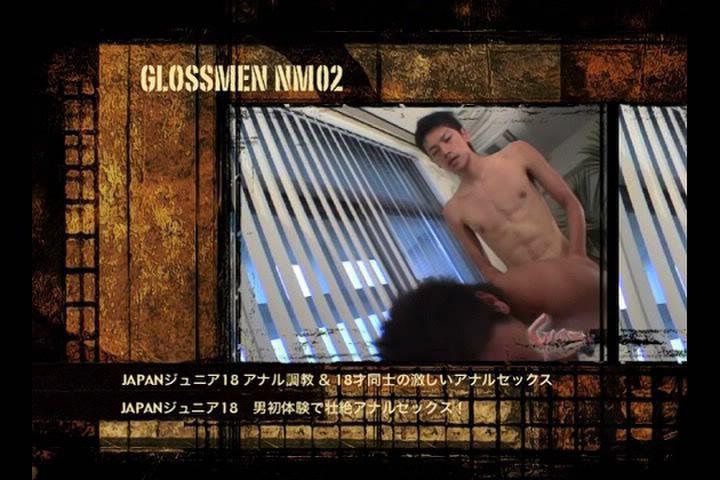 [JAPAN PICTURES] GLOSSMEN NM02 – JAPANジュニア18