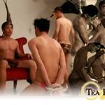 [JETWANG] TEA PARTY 58