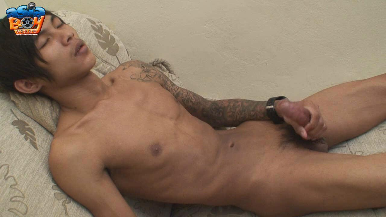 [ASIABOYVIDEO] AN EAGER JERKER