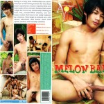 [ASIAN GUYS] MELON BALLS
