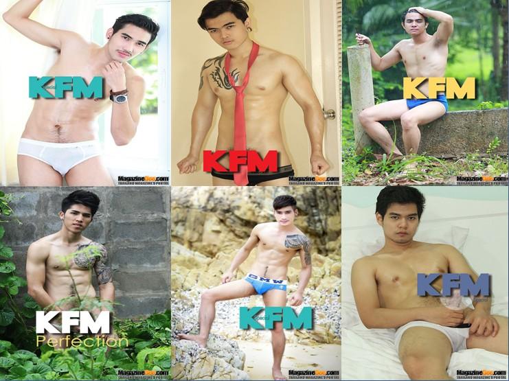 [THAI] MOST KFM BOYS VOL.3