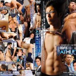 [COAT] POWER GRIP PG144 – READY FIRE POWER!! (ADULT TIME 26) (オトナの時間 26 – 即戦力!! 筋肉巨根 ATHLETE MAN)