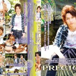 [COAT] PRECIOUS ISAMU [HD720]