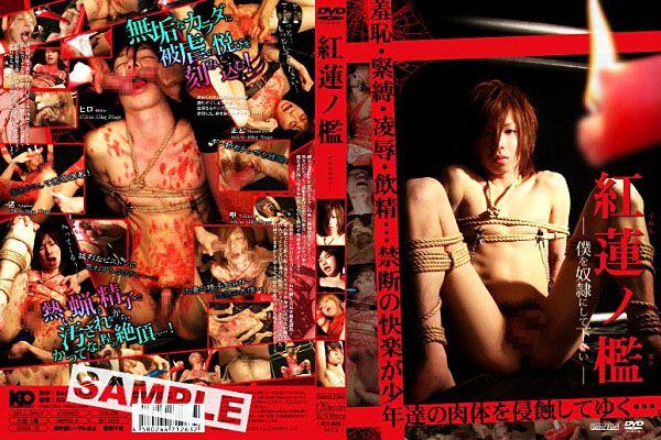 [KO SECRET FILM] JAIL OF THE CRIMSON LOTUS (紅蓮ノ檻) [HD720p]