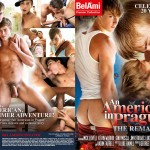 [BelAmi] AN AMERICAN IN PRAGUE THE REMAKE 1