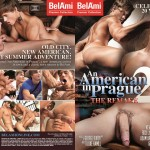 [BelAmi] AN AMERICAN IN PRAGUE THE REMAKE 2