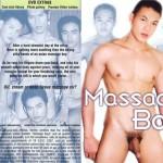[THAI] MASSAGE BOYS