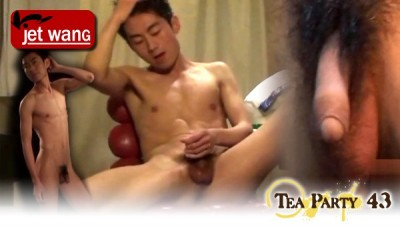 [JETWANG] TEA PARTY 43 [HD720p]