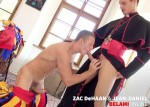 [BelAmi] SCANDAL IN THE VATICAN 2: THE SWISS GUARD – EPISODE 4