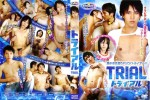 [CHEEKS STRIKER] TRIAL-トライアル-