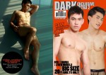 [THAI] DARK EXCLUSIVE EXTRA 2: 2 NEW MODELS BIG SIZE [MORE 622 PICS]