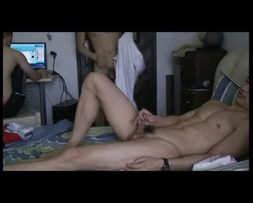 [ASIAN BOY] COOL GUY MODEL