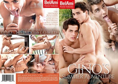 [BelAmi] GINO'S SUMMER ADVENTURE (2015)