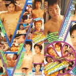[COAT] POWER GRIP PG113 – 2005 SUMMER FRESH JUICE BANG! (PG113 2005夏しぼり FRESH JUICE BANG! BANG! BANG!)