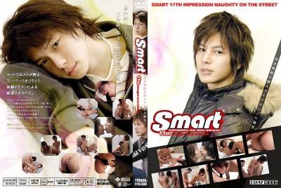[COAT WEST] SMART 11th IMPRESSION