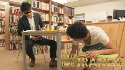 [HUNK-CH TRANCE] TR-HT002 – ハッテン図書館 PART.2 [HD720p]