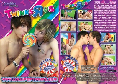 [LOLLIPOPTWINKS] TWINKS R US (2015)