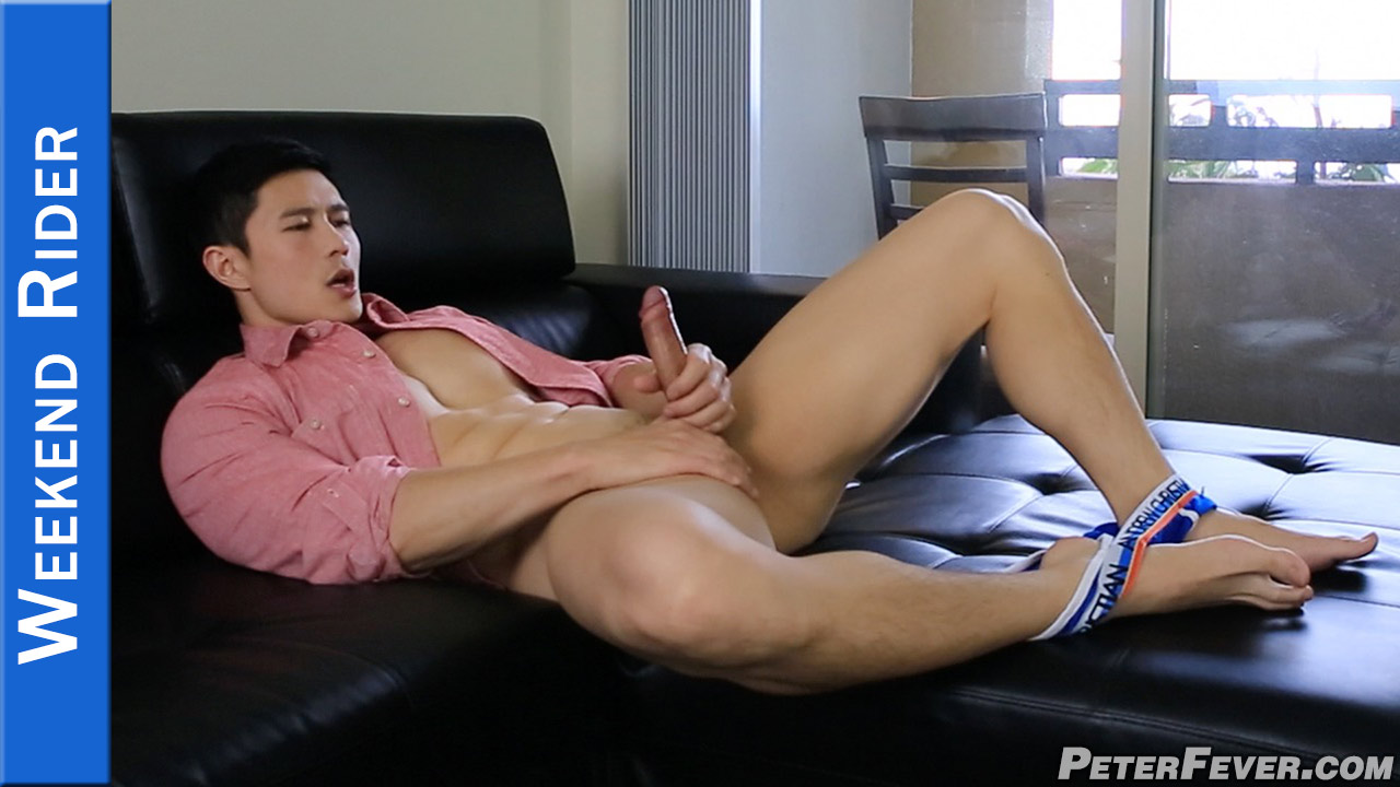 "[PETERFEVER] PETER LE IN ""WEEKEND RIDER"" [HD720p]"